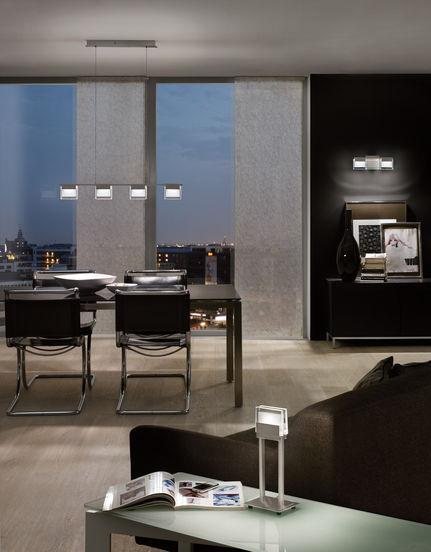 eglo 93731 clap 1 led dotykov sv tidlo. Black Bedroom Furniture Sets. Home Design Ideas