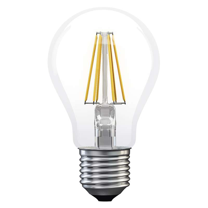 EMOS Z74260 CRYSTAL RETRO - Retro LED žárovka 6W = 60W, LED filament